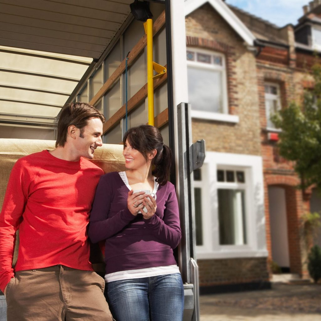 best tips for moving house