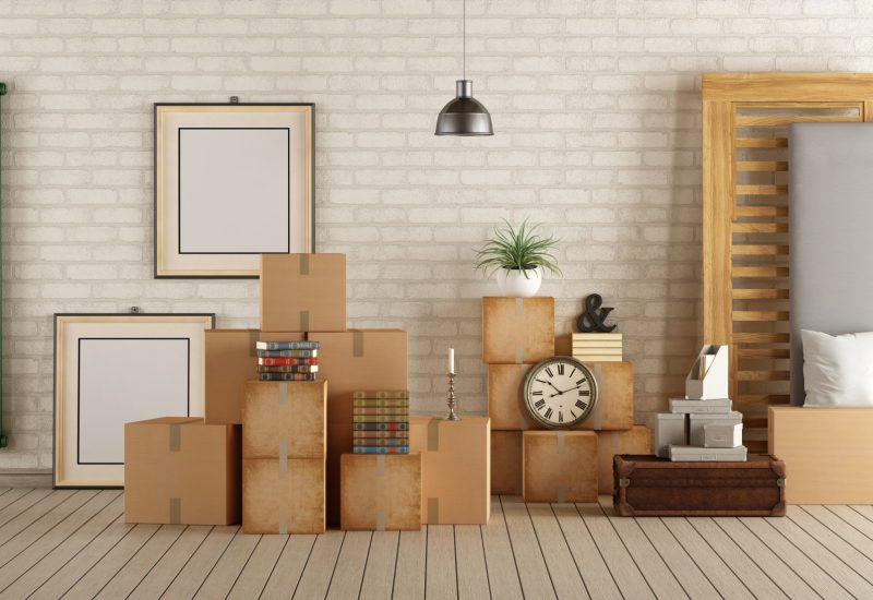 House and Office Removals Watford, Rickmansworth and Chorleywood