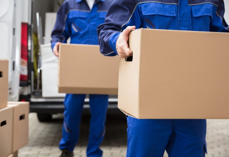 best removal companies Chorleywood