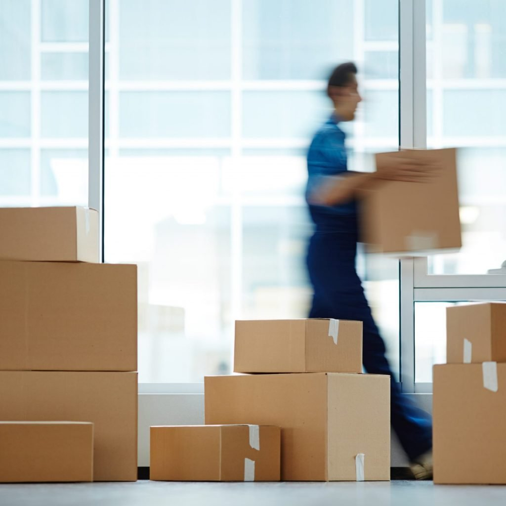 Removal firms in St Albans