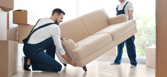 Best removal companies Harrow